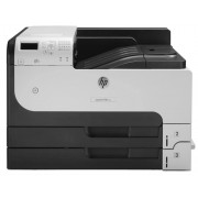 Printer, HP LaserJet Enterprise 700 M712dn, Laser, Duplex, Lan (CF236A)