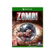 Joc software Zombi Xbox One