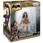Schleich North America Batman V Superman Wonder Woman Toy Figure