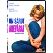 NEVER BEEN KISSED DVD 1999