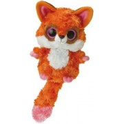 Yoohoo Red Fox, de 18 cm, tela de peluche, 1 pcs
