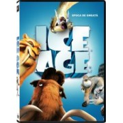 ICE AGE DVD 2002