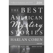 The Best American Mystery Stories by Harlan Coben