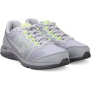 Nike DUAL FUYESON RUN 3 MSL PRM Running Shoes(Grey)