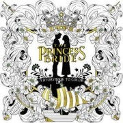 The Princess Bride: A Storybook to Color by Rachel Curtis