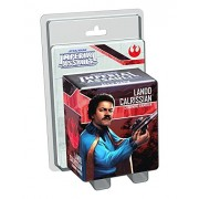 Star Wars: Imperial Assault Lando Calrissian Ally Expansion Pack - English