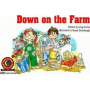 Down on the Farm by Greg Scelsa