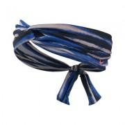 Nike Studio Twist Tiger Print Head Tie
