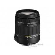 Obiectiv Sigma Canon 18-250/3.5-6.3 DC OS HSM Macro