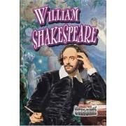 William Shakespeare by Robin Johnson