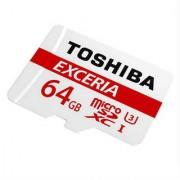 Toshiba EXCERIA 64GB MICRO 90MB M302