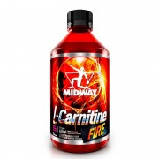 L-Carnitine Fire - Midway (480ml)