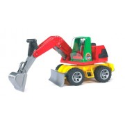 Bruder Power Shovel [Toy]
