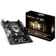 Biostar Hi-Fi b150s1 D4 Motherboard