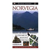Ghid turistic - Norvegia