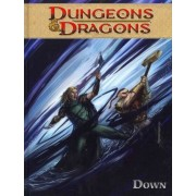 Dungeons & Dragons: Down Volume 3 by Andres Ponce