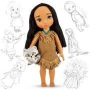 Disney Princess Animators Collection 16 Inch Doll Figure Pocahontas