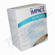 Impact Oral Kávový por.plv.sol.5x74g