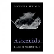 Asteroids - Relics of Ancient Time