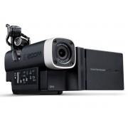 Zoom Q4 Câmera Gravador Alta Resolução