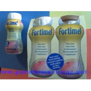 FORTIMEL EXTRA FRES 200CC 4U 504087 FORTIMEL EXTRA - (200 ML 4 BOTELLA FRESA )