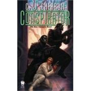 Conspirator by C J Cherryh