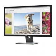Dell 28 inch LCD Monitor with Built-In Dual 9 W Integrated Speakers, S2817Q