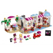 LEGO® Friends 41119 - Heartlake Cupcake-Cafe