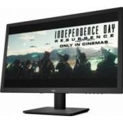 Monitor LED 23.6 AOC E2475SWJ Full HD 2 ms Negru