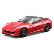 Ferrari 599 GTO - rosu - 1:43 Race & Play