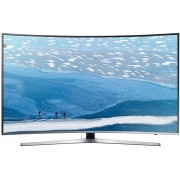 "Televizor LED Samsung 165 cm (65"") UE65KU6682, Ultra HD 4K, Smart TV, WiFi, CI+"