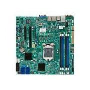 SUPERMICRO X10SL7-F - Motherboard - Mikro-ATX - LG