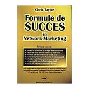 Formule de succes in Network Marketing