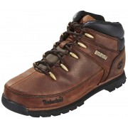 Timberland Euro Sprint Shoes Juniors dark brown 36 Trekkingschuhe
