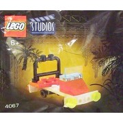 Lego Studios 4067 Buggy