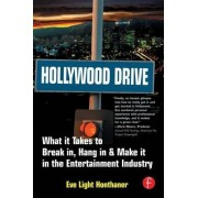 Hollywood Drive by Eve Light Honthaner