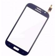 Vidro Touch Samsung Galaxy Grand Neo Plus I9060i, Azul Escuro