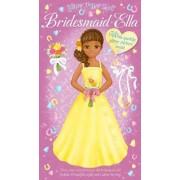 Bridesmaid Ella by Angie Hewitt