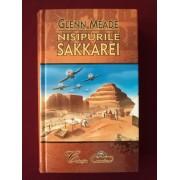 Glenn Meade - Nisipurile Sakkarei