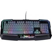 Tastatura Newmen KB-813 (Neagra)