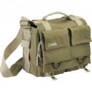 NG 2475 Earth Explorer Medium Shoulder Bag