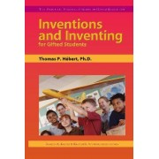 Inventions and Inventing for Gifted Students by Frances Karnes