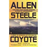 Coyote by Allen Steele