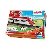 Märklin my world Starter Set ICN Swiss High Speed Train