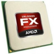 Procesor AMD FX-4300 X4 3.80 GHz Quad Core Socket AM3+ Box