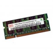 1Go RAM PC Portable SODIMM Hynix HYMP512S64BP8-Y5 AB-A PC2-5300U DDR2 667MHz CL5