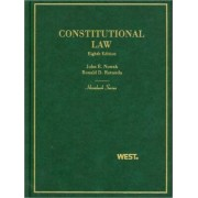 Constitutional Law by John E. Nowak