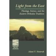 Light from the East by Alexei V. Nesteruk