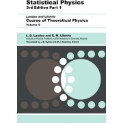Statistical Physics by L. D. Landau