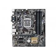Asus B150M-A/M.2 Socket LGA1151 mATX Motherboard